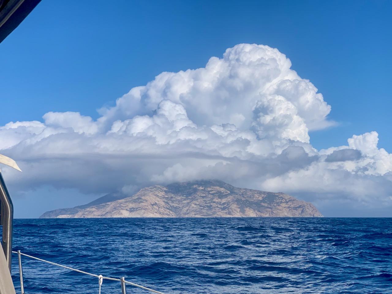 Isola Montecristo