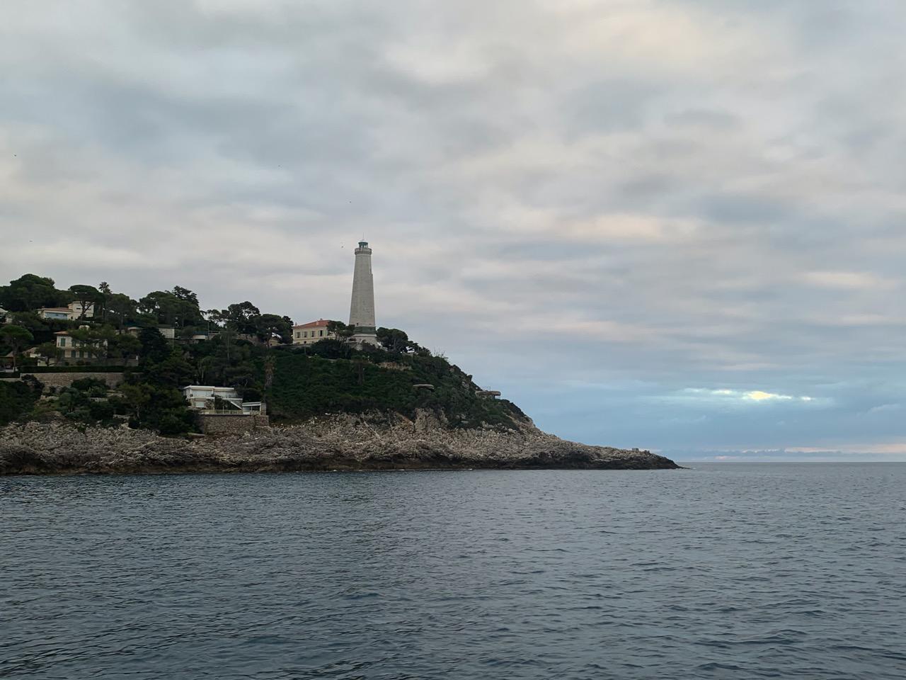 Villefrance Sur Mer