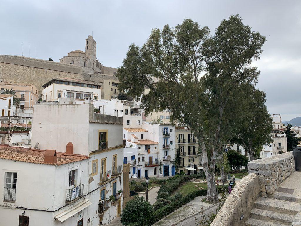 Ibiza Castillo