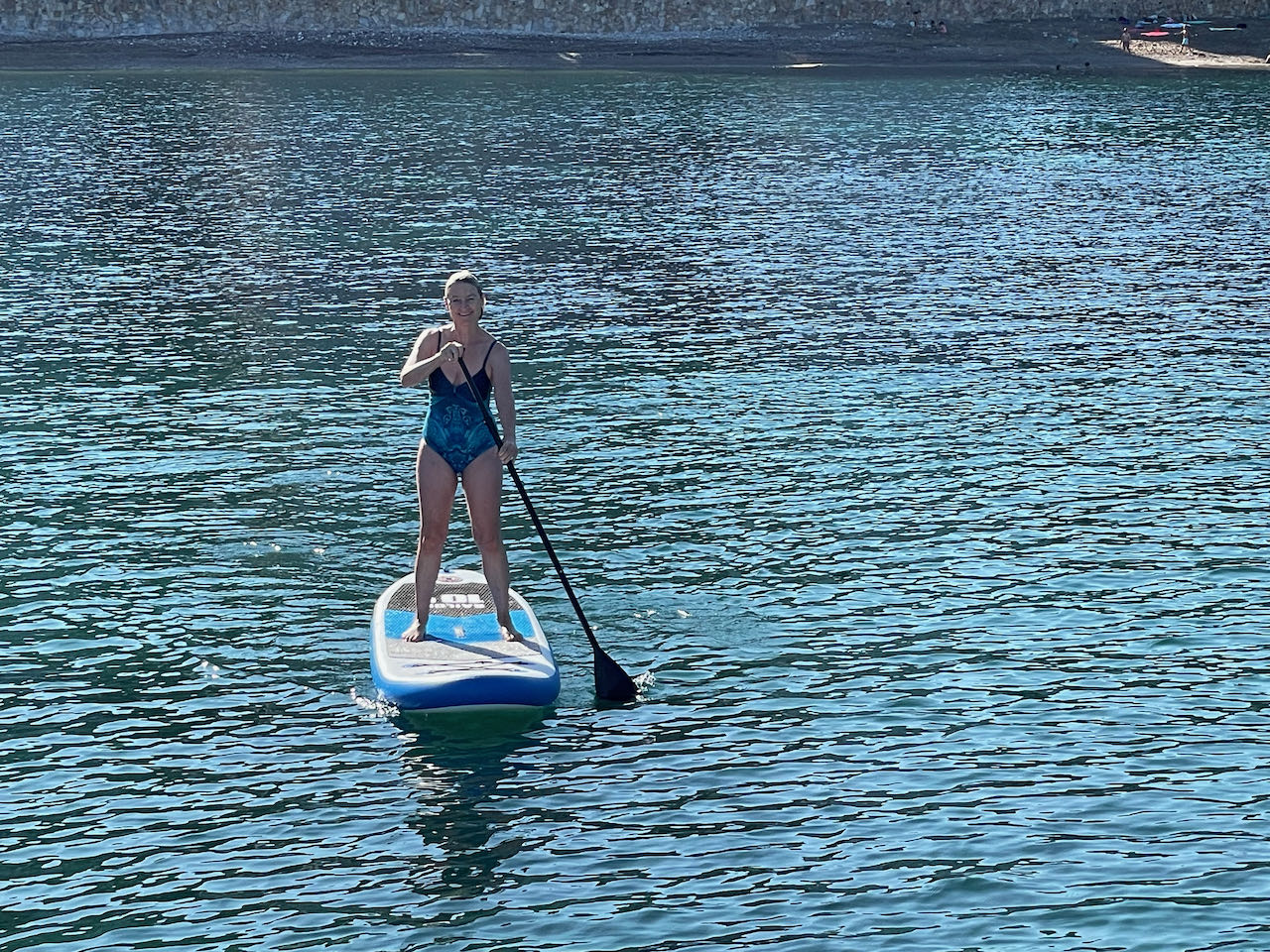 The New Paddleboard
